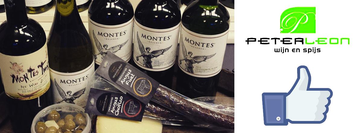 Win een fantastisch wijnpakket